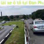 Hoc Lai Xe O To Tai Dan Phuong